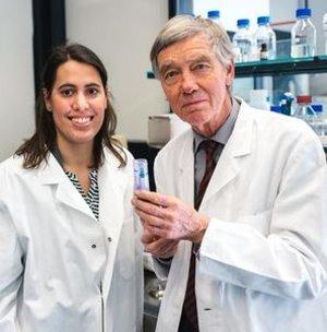 Duftrezeptoren im Herz steuern dessen Funktion – Gene von Muskelzellen mit neuen Gensequenziertechniken analysiert