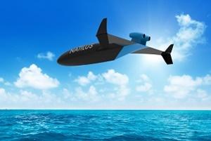 """""""Natilus"""": Riesen-Drohnen für Billig-Luftfracht – Boeing-große autonome Fluggeräte sollen Kosten halbieren"""
