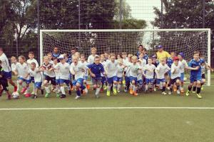'Akademie für Fußballkunst' an der Lübecker Bucht – Auf Sand und Rasen spielerisch weiterentwickeln