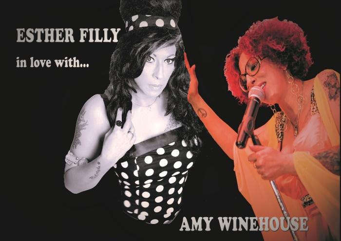 """Vorverkauf für Soul-Abend """"A tribute to Amy Winehouse"""" an Bord des FS Deutschland startet am 3. August"""